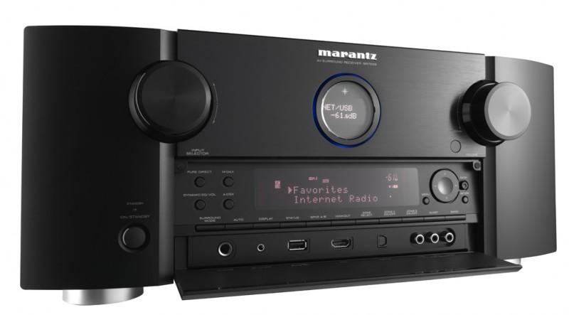 Marantz SR7005 AV Receiver