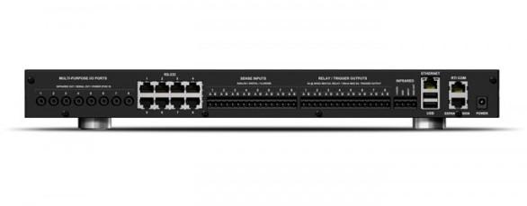 RTI - XP-8v Remote Control Processor - Control at Vision Hifi