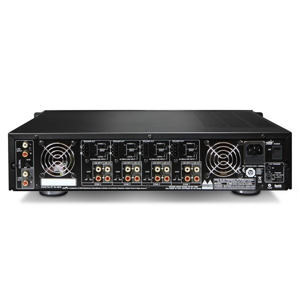 Nad Ci 980 Multi Channel Amplifier