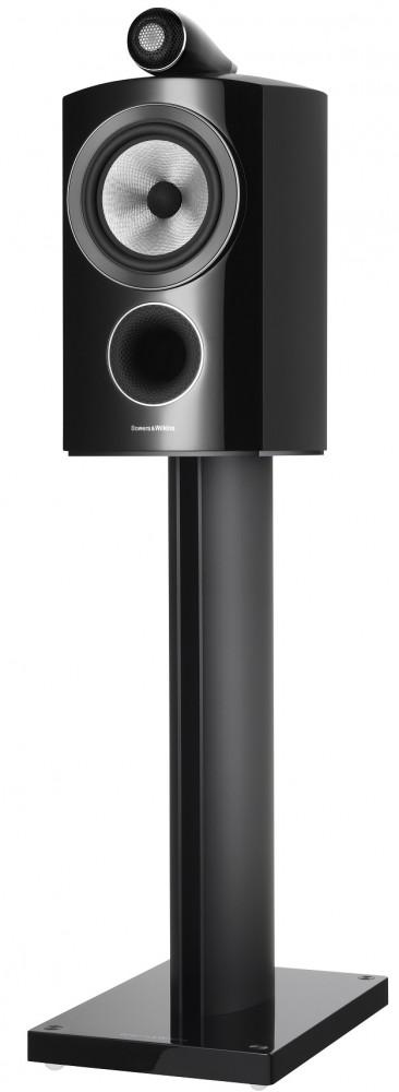 bowers wilkins 805 d3 standmount speaker hi fi at vision hifi. Black Bedroom Furniture Sets. Home Design Ideas