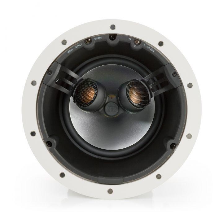 monitor audio ct265fx in ceiling speaker speakers at vision hifi. Black Bedroom Furniture Sets. Home Design Ideas