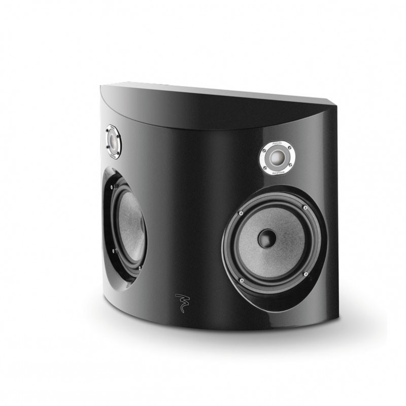 Focal Electra SR 1000BE on-wall surround speakers - Speakers at