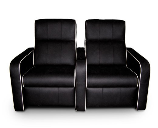 Fortress Home Cinema Seating Matinee Furniture At Vision Hifi