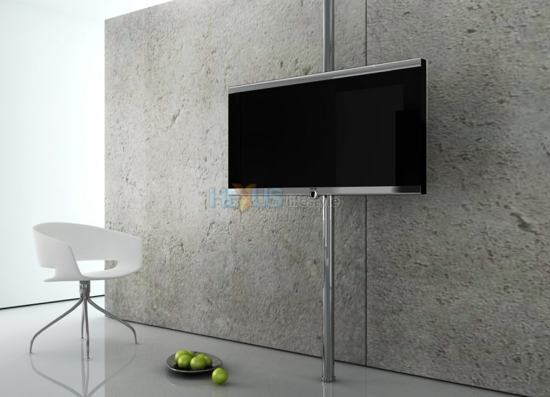 loewe individual 55 compose led tv tv displays at vision. Black Bedroom Furniture Sets. Home Design Ideas