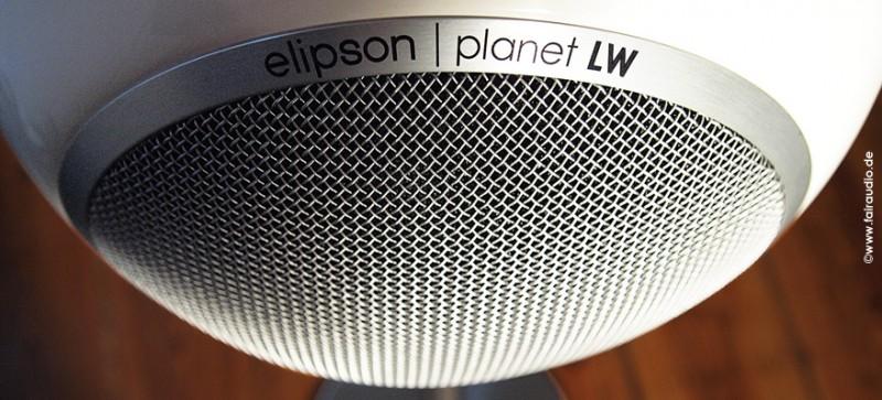 elipson planet l speaker music system hi fi at vision hifi. Black Bedroom Furniture Sets. Home Design Ideas