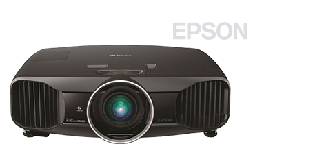 Epson Home Theatre Projectors