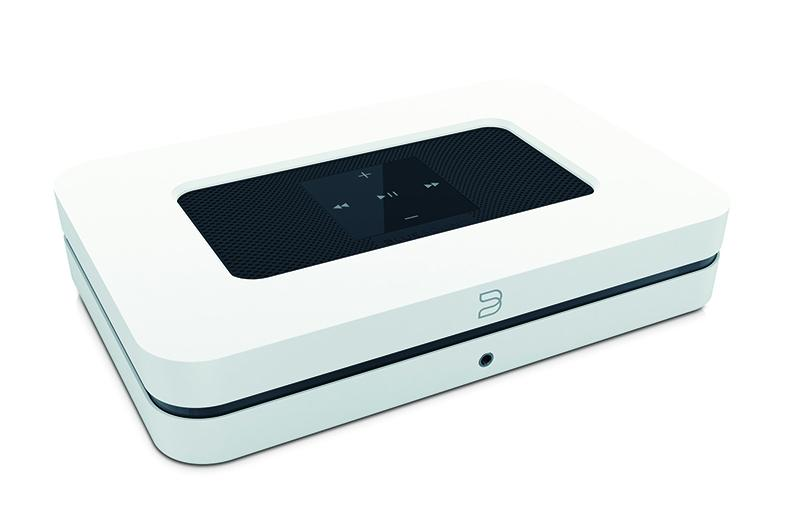 Bluesound Powernode 2 Front