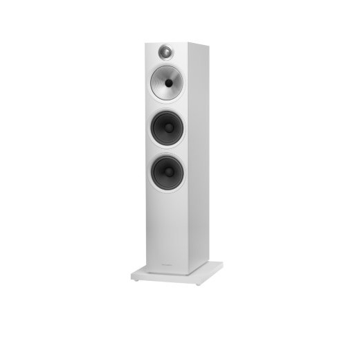 BW New 603 Speaker White