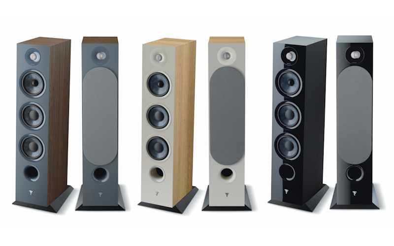 Focal 826 All Colours
