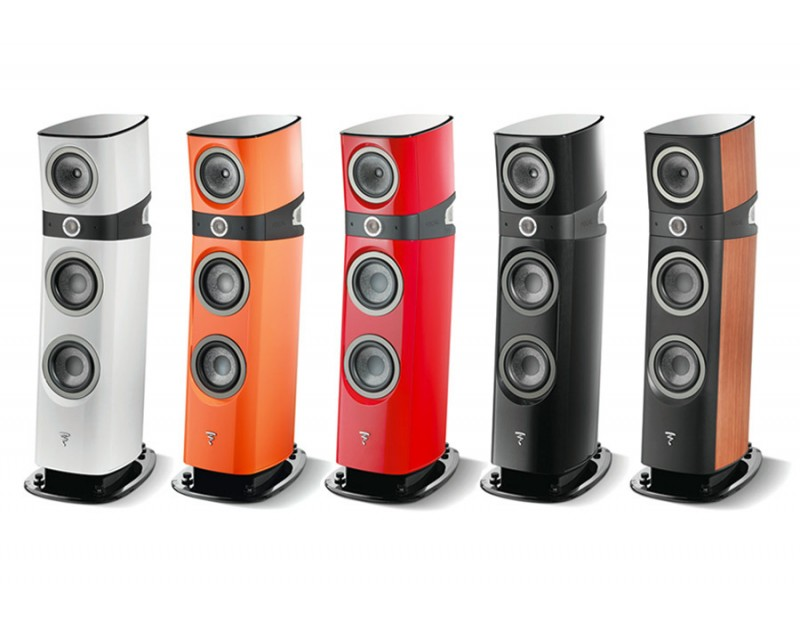 Focal Sopra No3 Colours