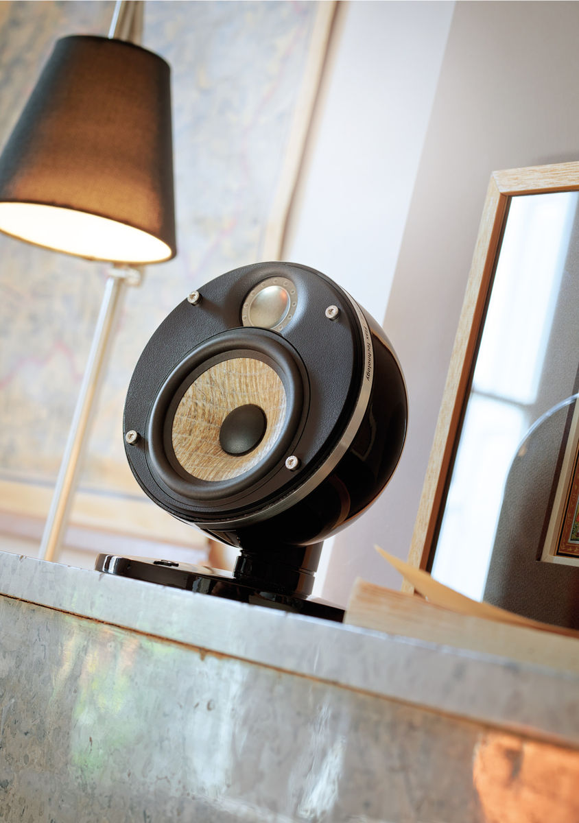 Focal Dome Flax 2 0 - Speakers at Vision Hifi