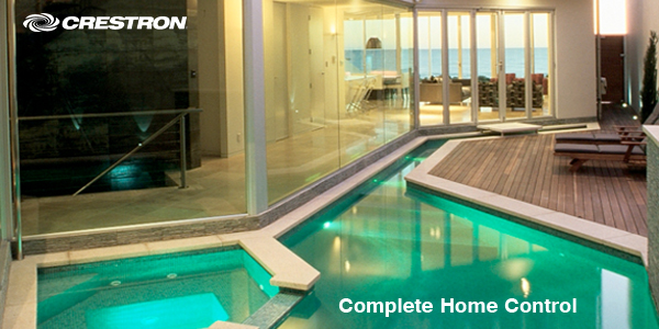 Crestron - Complete Home Control