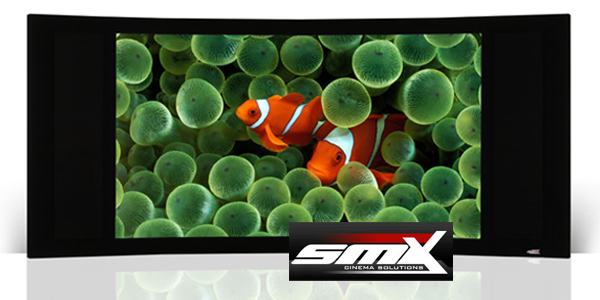 SmX Projection Screens