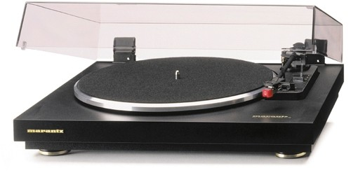 Marantz TT42PA TURNTABLE