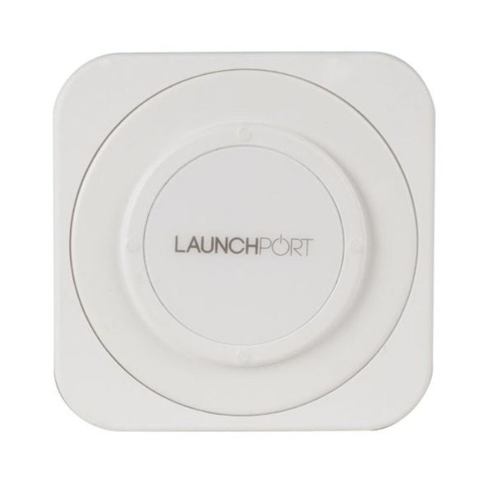 LaunchPort Wall Station