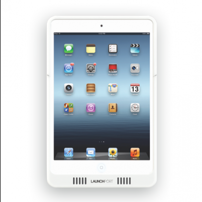 LaunchPort AM1 sleeve for iPad mini
