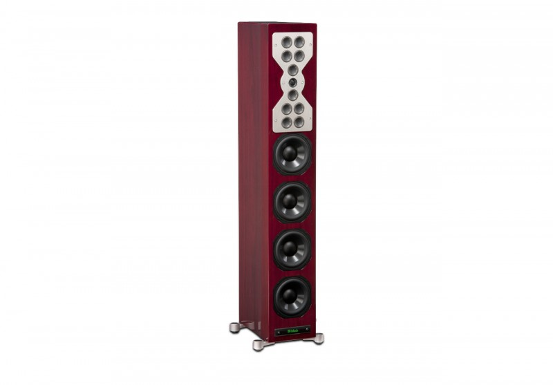 McIntosh XR100 floor standing speakers