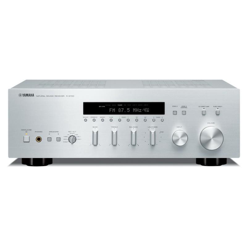 yamaha r s700 am fm stereo receiver hi fi at vision hifi. Black Bedroom Furniture Sets. Home Design Ideas