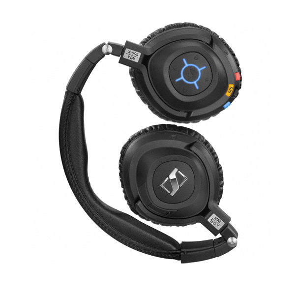 Sennheiser MM550-X Bluetooth Travel Headphones (sold no longer available)