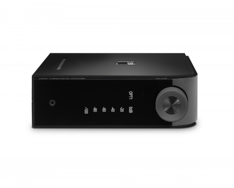 NAD D3020 Hybrid Digital Amplifier