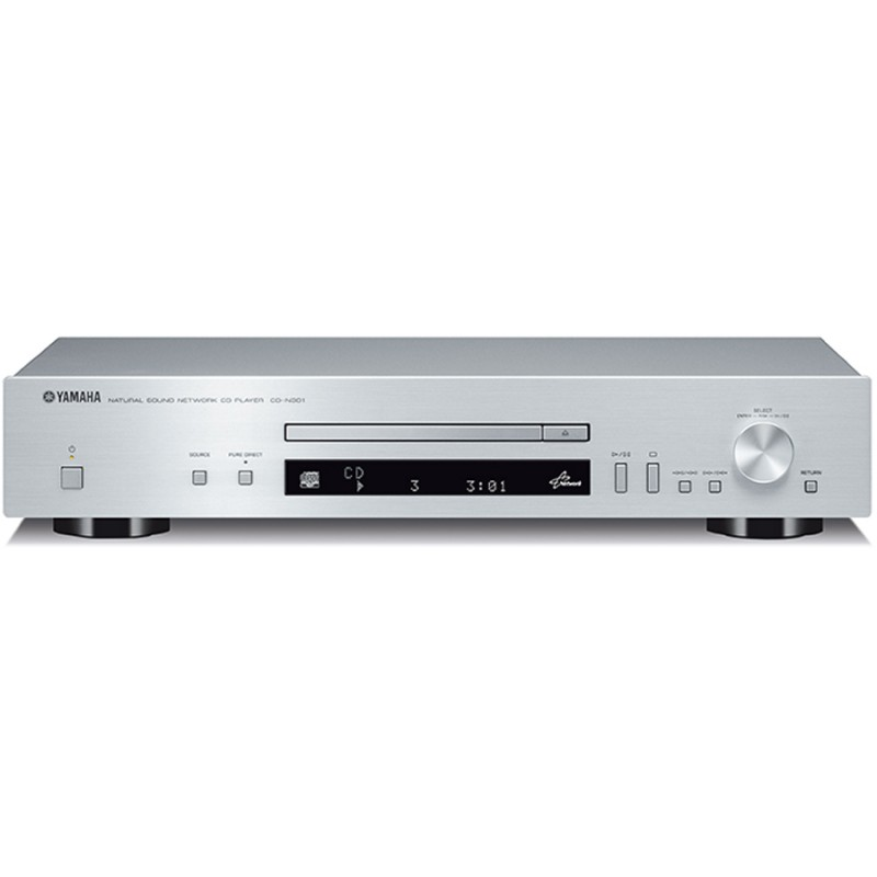 Yamaha CDN301 Networking CD player