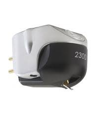 Goldring 2300 moving magnet cartridge