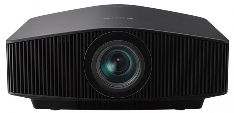 Sony VPL-VW1100ES Home Cinema Native 4K SXRD Theatre Projector