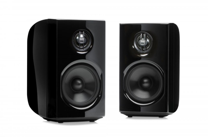 NAD D 8020 Compact Monitor Speaker (sold no longer available)
