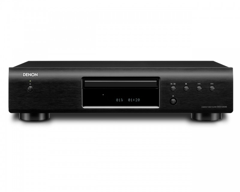 Denon DCD-520 CD Player