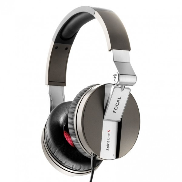 Focal JM Labs Spirit One S headphones