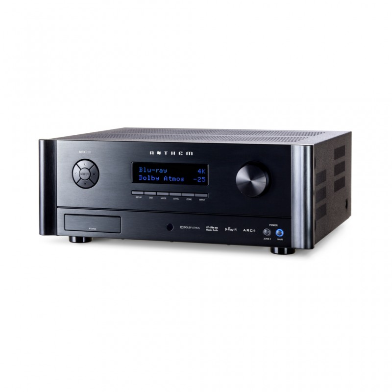 Anthem MRX-720 Home Theatre Receiver