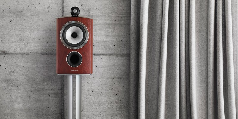 Bowers & Wilkins 805 D3 Standmount Speaker