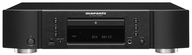 Marantz CD-6006 CD player