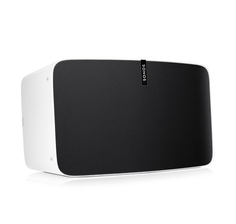 SONOS PLAY:5 Gen2 Wireless Speaker for Streaming Music White