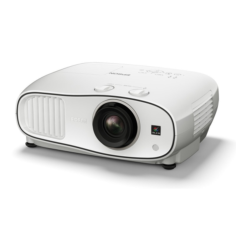 Epson EH-TW6700 front projector
