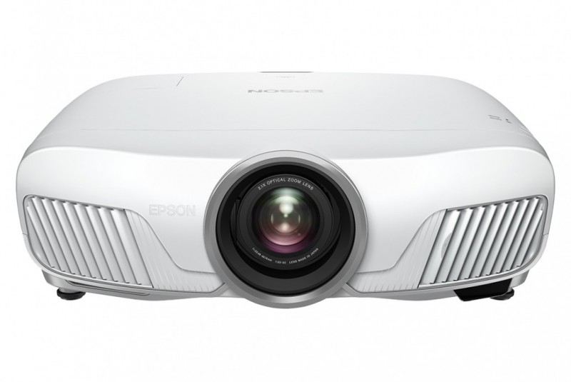 Epson EH-TW9300W wireless front projector