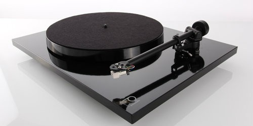 Rega Planar 1 turntable (out of stock - approximately August 2020)