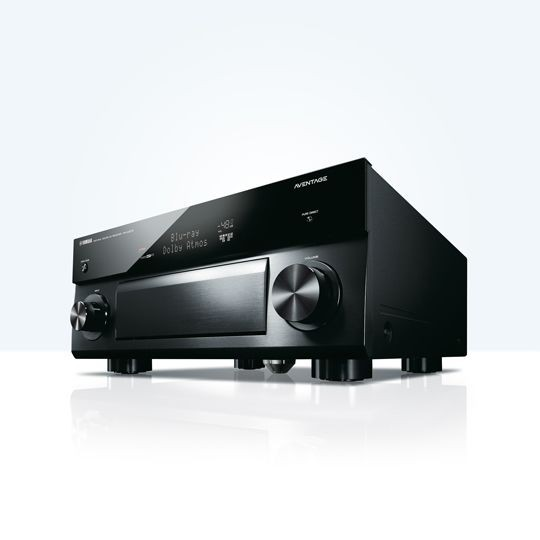 Yamaha RXA2070 Aventage home theatre receiver