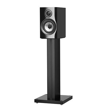 Bowers & Wilkins 707 S2 Book Shelf Speaker Pair