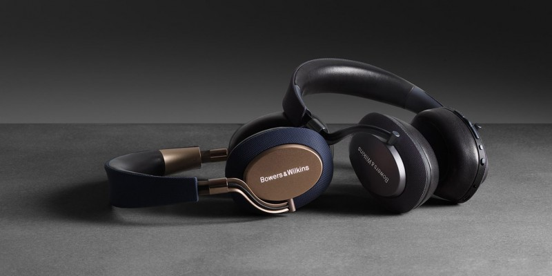 Bowers & Wilkins PX noise cancelling wireless headphones (now in stock)