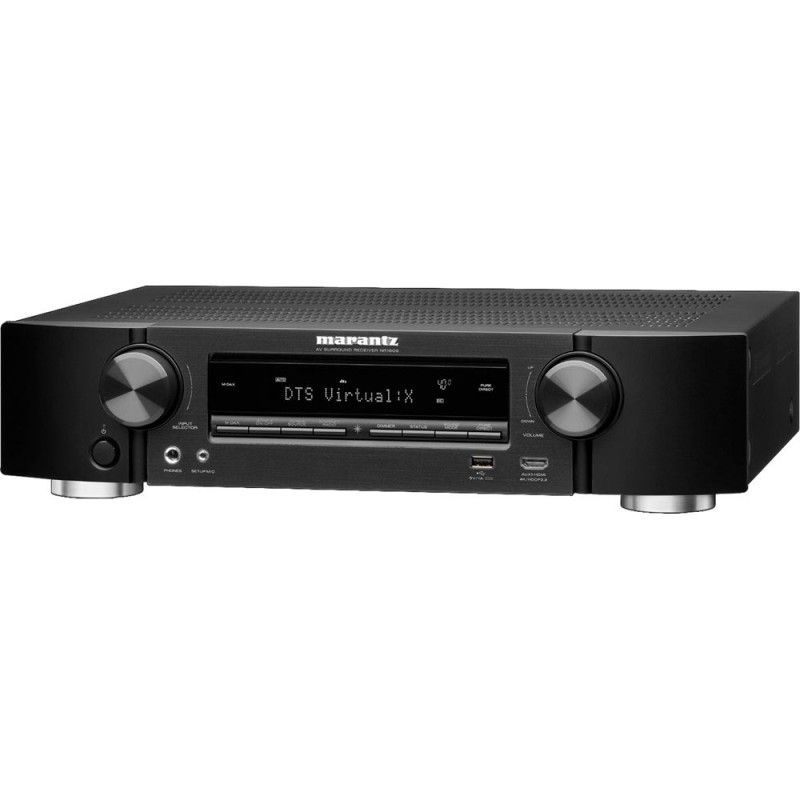 Marantz NR-1609 home theatre receiver