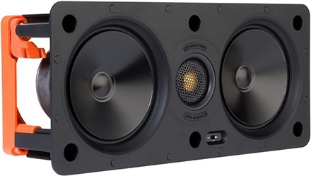 Monitor Audio Core W250-LCR In-Wall Speaker