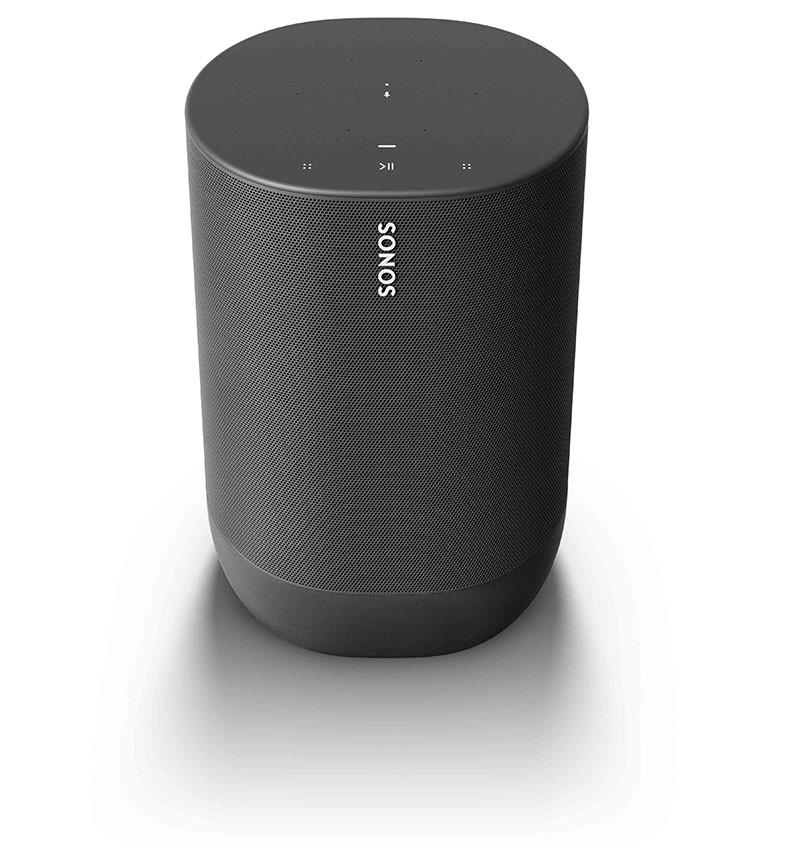 Sonos Move (shipping from September the 25th)