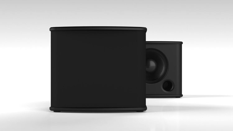 Theory Audio SUB12 High Output Passive Subwoofer