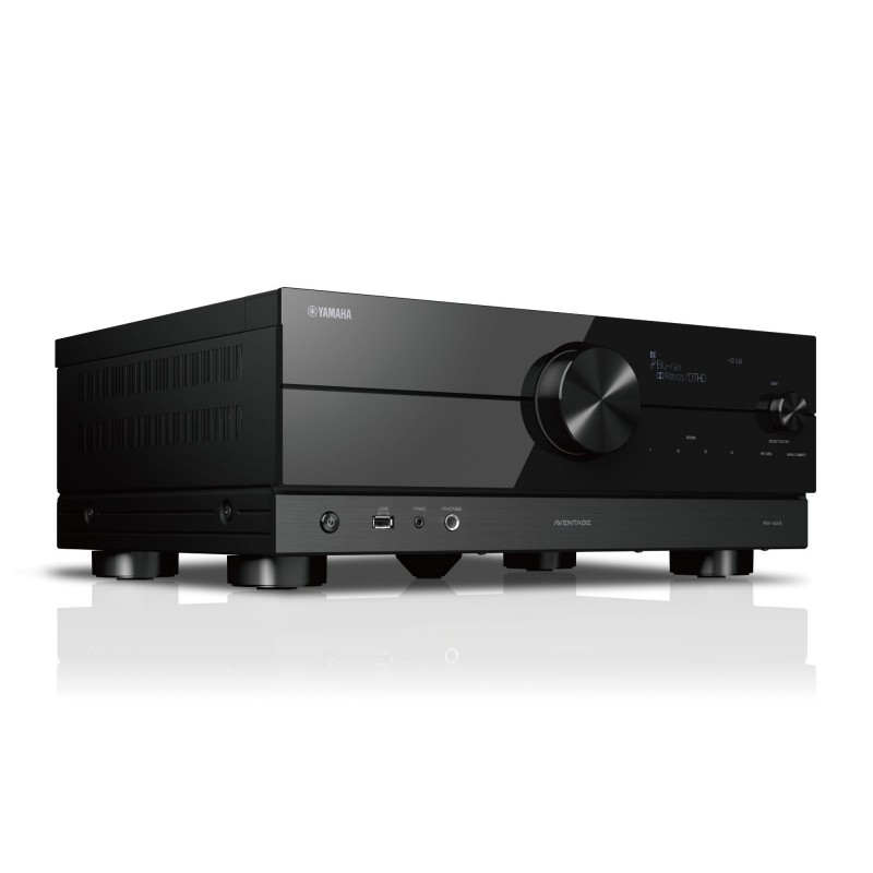 Yamaha RX-A2 Aventage Home Theatre Receiver (due 3rd week of December 2020)