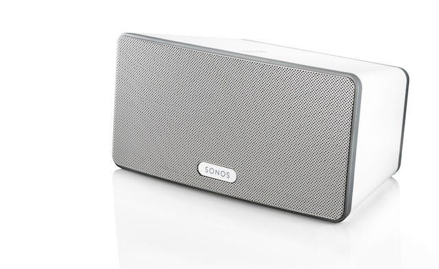 SONOS PLAY:3 Wireless Speaker for Streaming Music White - LAST ONE