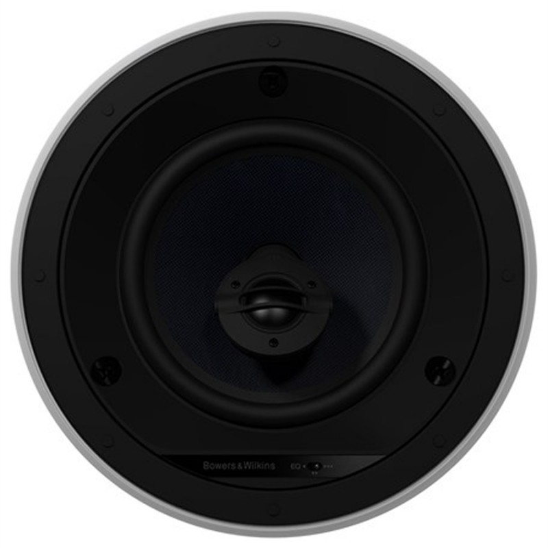 Bowers & Wilkins CCM663 In-Ceiling Speaker
