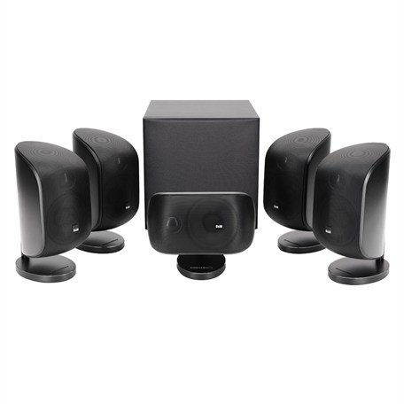 Bowers & Wilkins MT-50D Speaker System