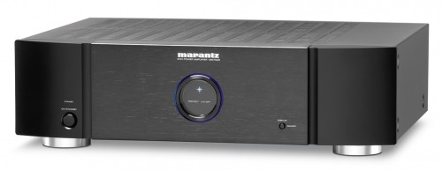 Marantz MM7025 - 2-channel Power Amplifier