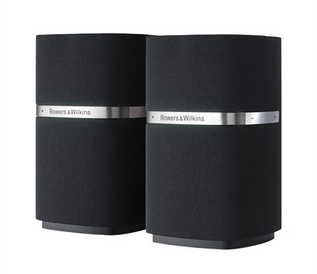 Bowers & Wilkins MM-1 Laptop speakers B&W MM1 (ex demo - no longer available)